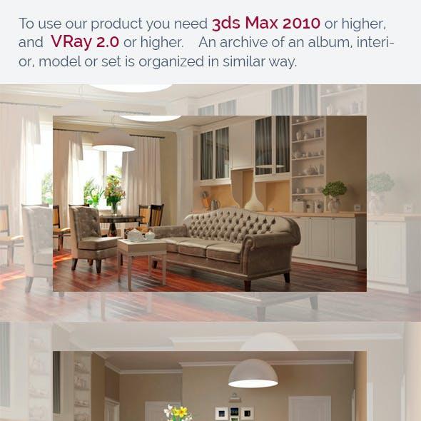 Living Room 0275