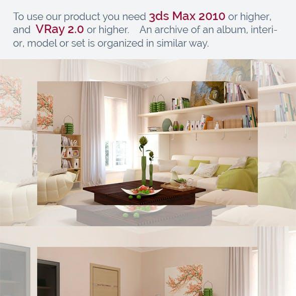 Living Room 0444
