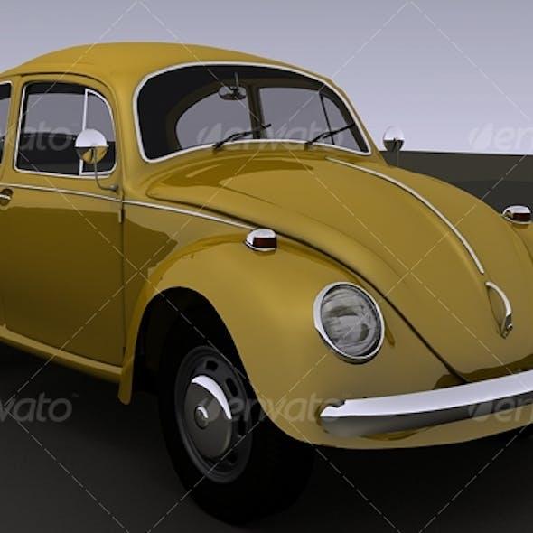 WV Beetle