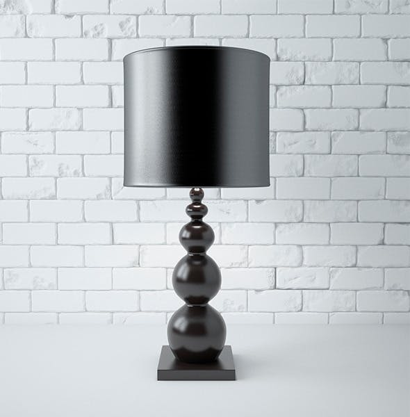 EGO Light Bubble - 3DOcean Item for Sale