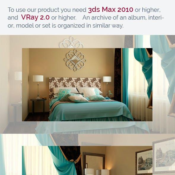 Bedroom 0093