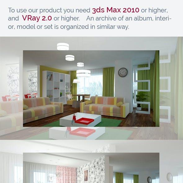 Living Room 0145