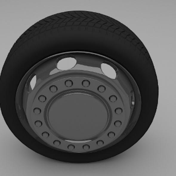 Truck / Bus Wheel