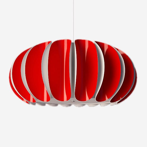 Blomma by LEDS-C4 - 3DOcean Item for Sale
