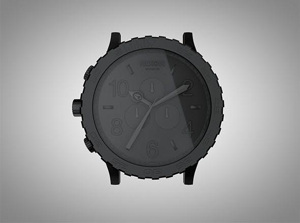 Nixon 51-30 Chrono Mens Watch - 3DOcean Item for Sale
