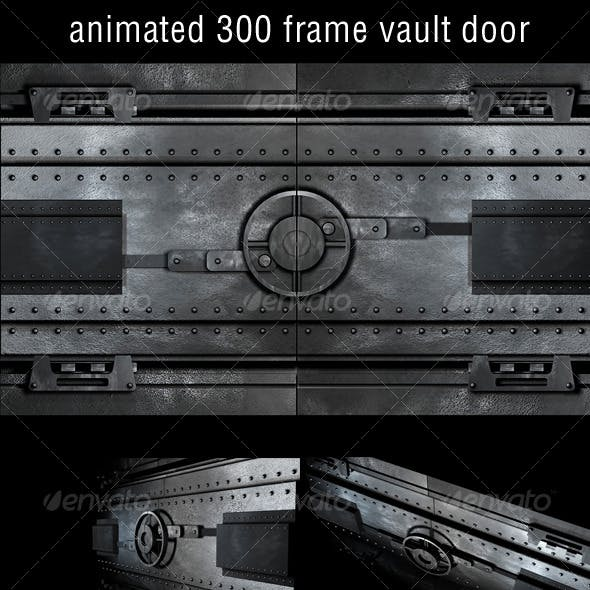 Vault Door 01