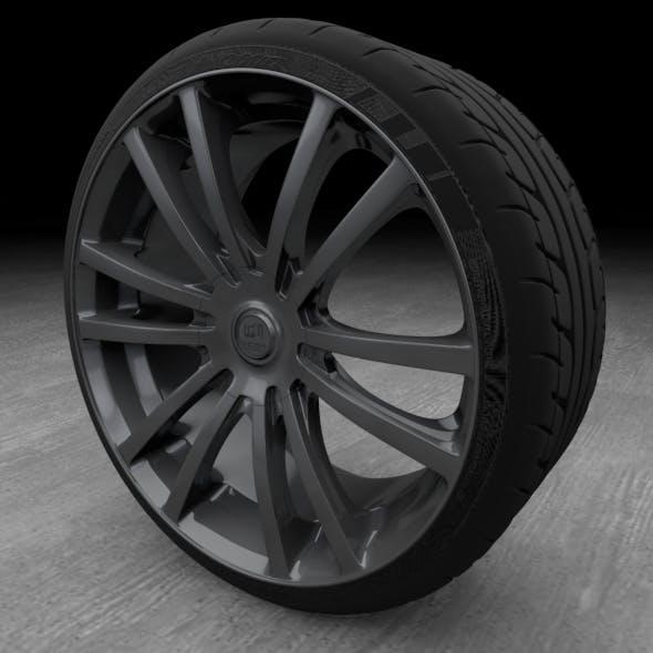 Vega RonJon - 3DOcean Item for Sale