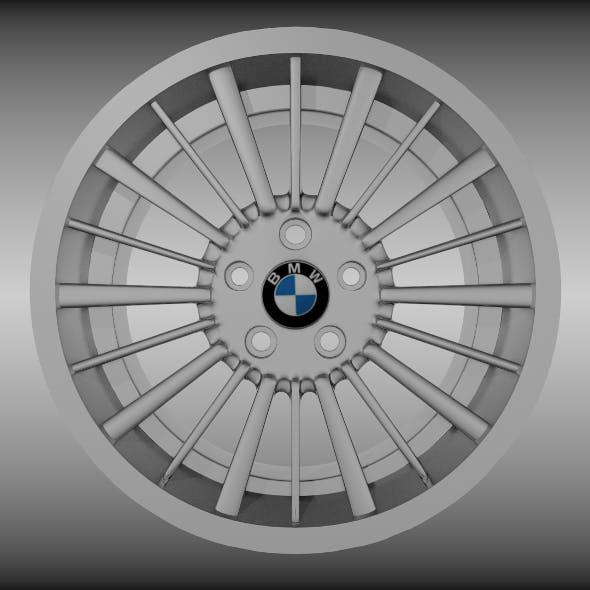 BMW rim 2
