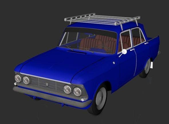 Azlk 408 - 3DOcean Item for Sale