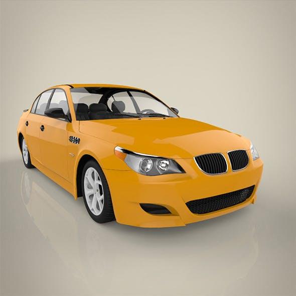Sports car - 3DOcean Item for Sale