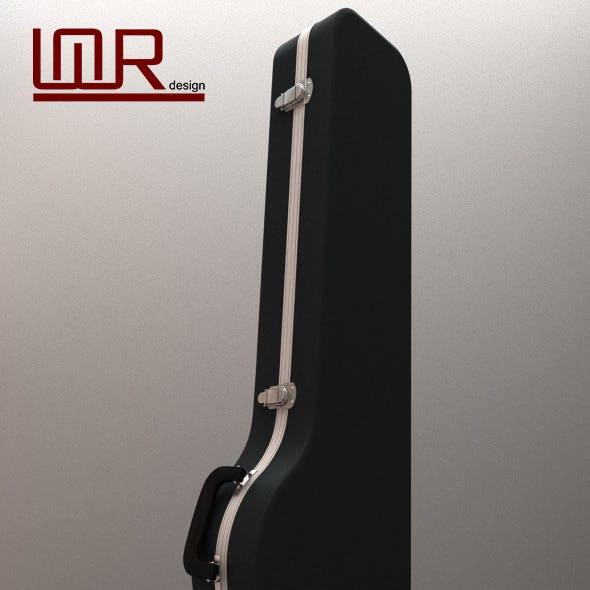 Guitar Hard Case