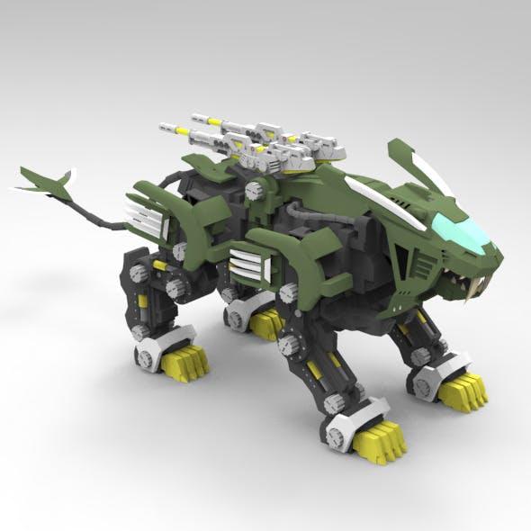 Bleidligerth - 3DOcean Item for Sale