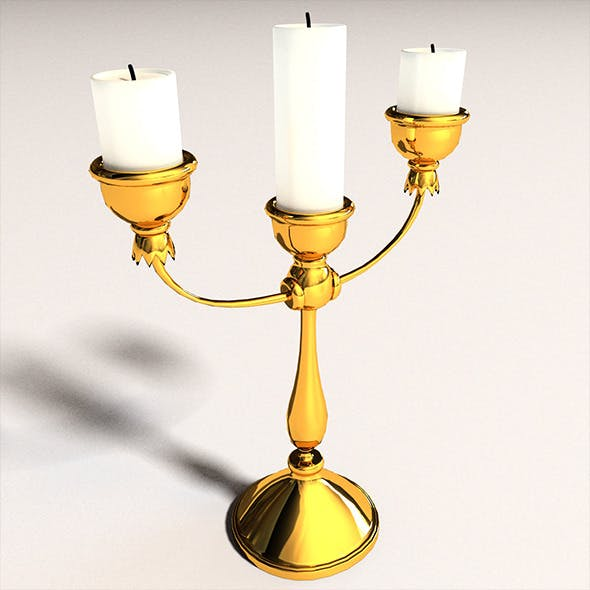 Candlestick - New AnD Used