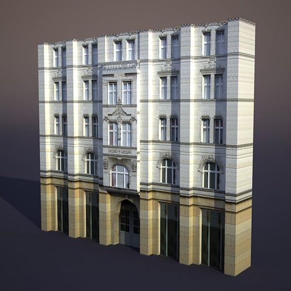 Apartment House #3