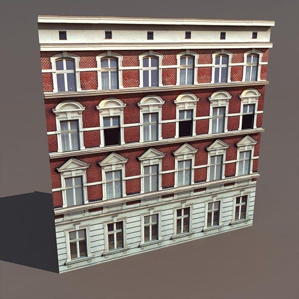 Apartment House #19