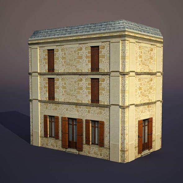 Apartment House #30