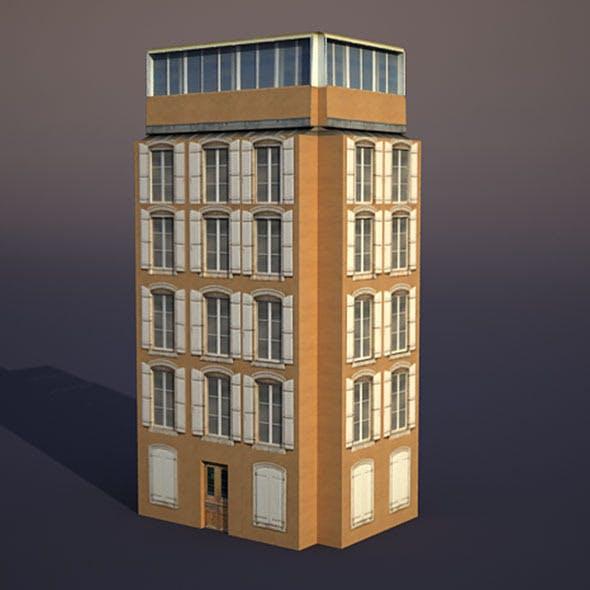 Apartment House #31