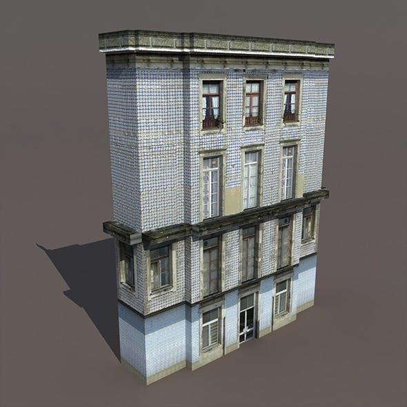 Apartment House #32