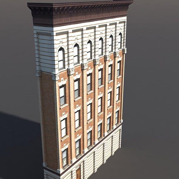 Apartment House #70
