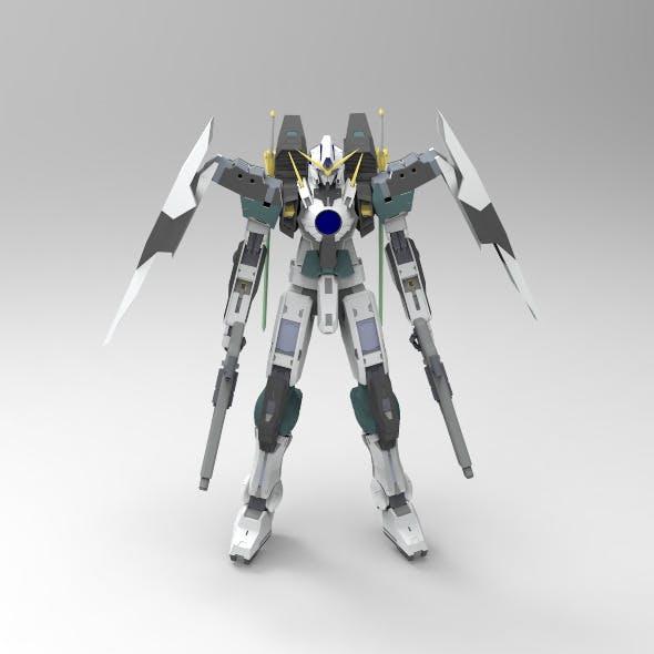 Gundam Artemis