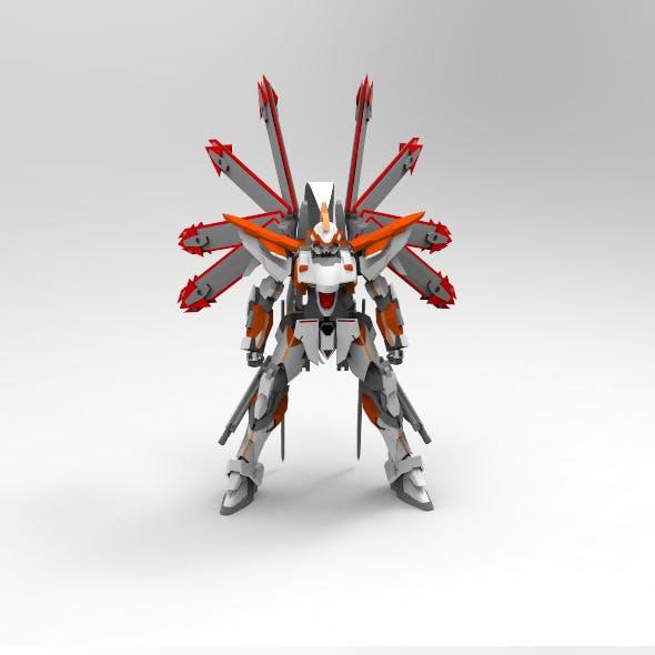 Helios Gundam