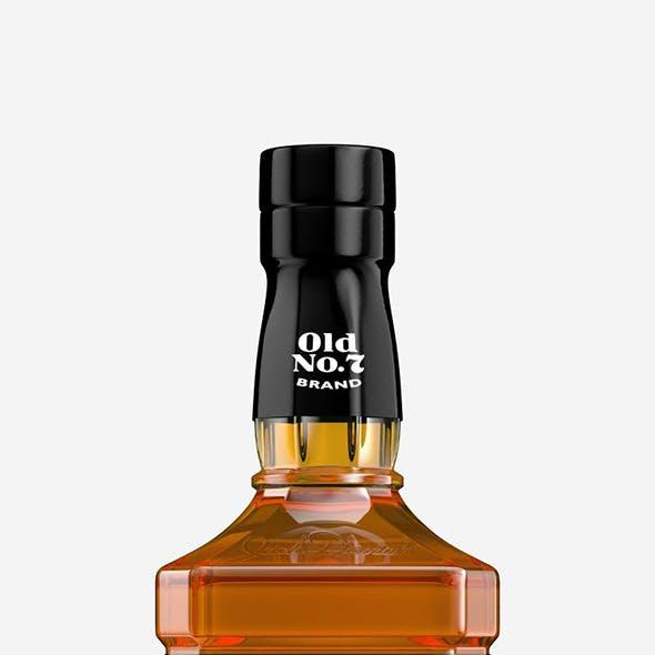 Whiskey Jack Daniels