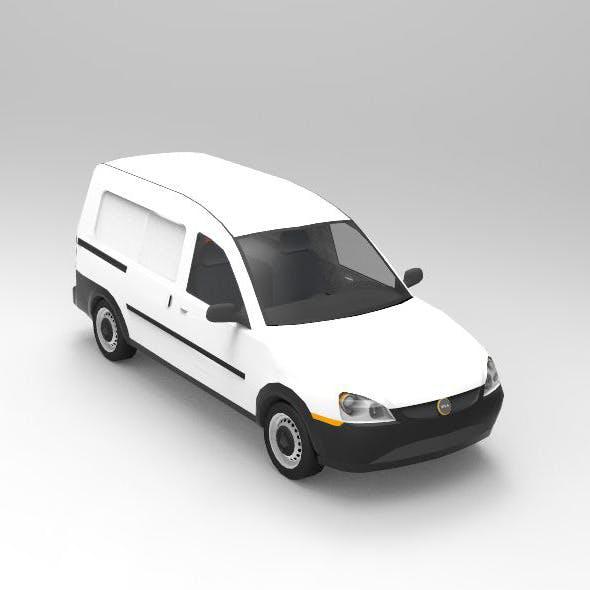 Concept Car 2004 VIVA RV300 E