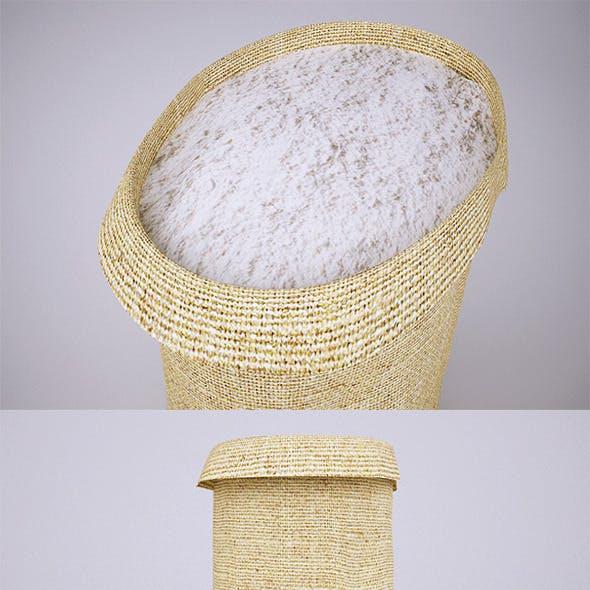 Flour Sack (VrayC4D)