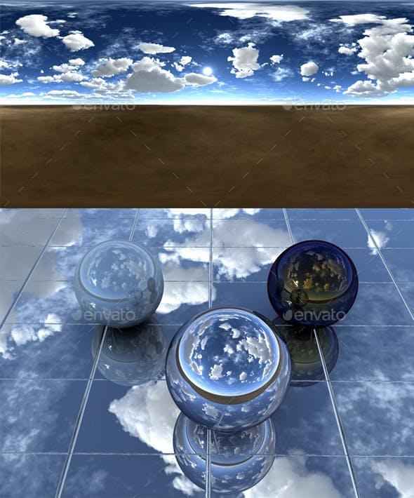 Desert 204 - 3DOcean Item for Sale
