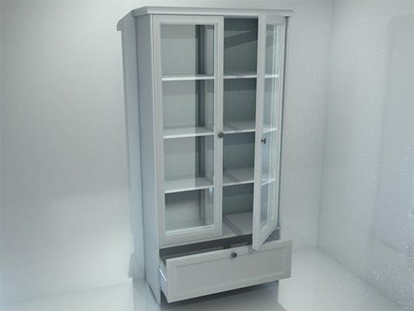 Display Case - 3DOcean Item for Sale
