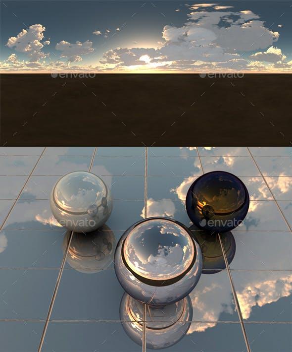 Desert 209 - 3DOcean Item for Sale