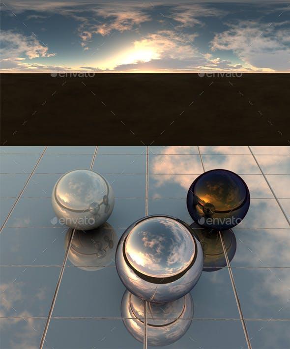 Desert 210 - 3DOcean Item for Sale