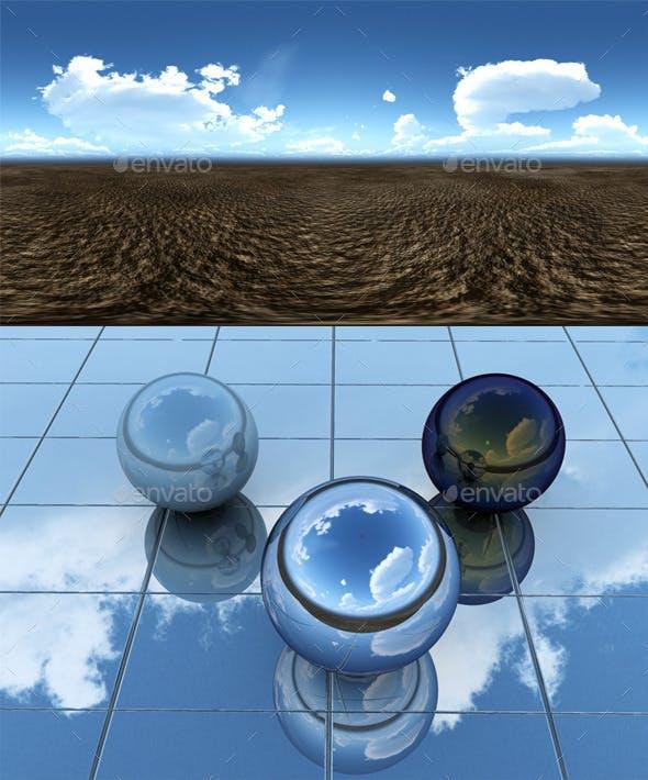 Desert 214 - 3DOcean Item for Sale