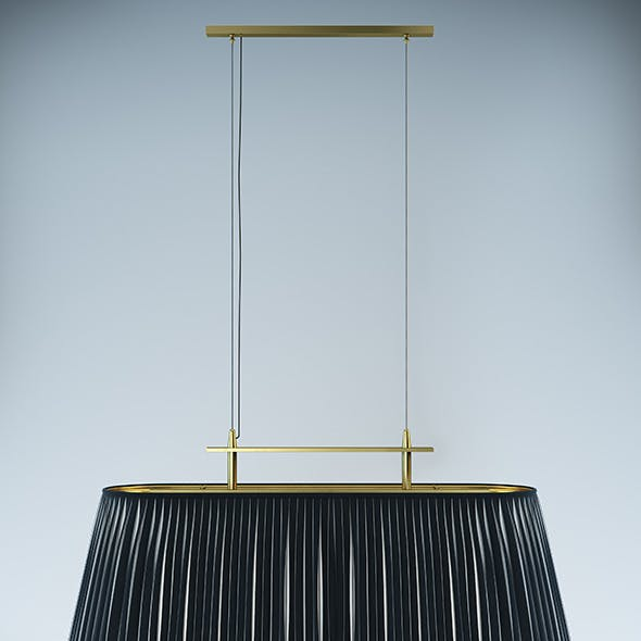 Marolles Suspension Lamp