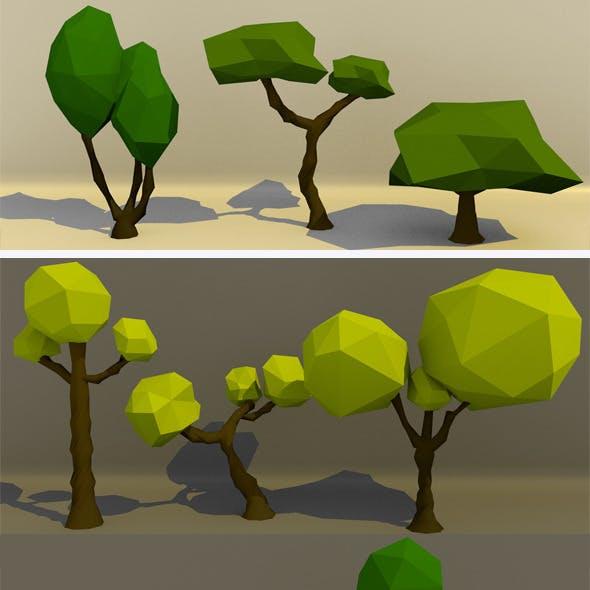 Paper Tree 02