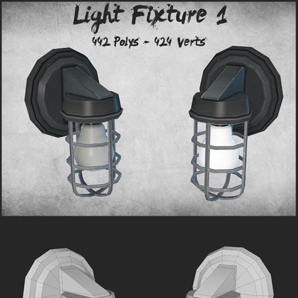 Light Fixture 01