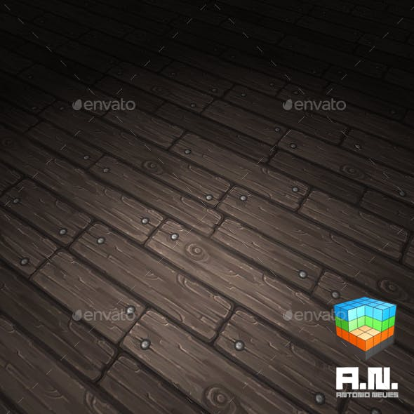 Wood texture floor_02