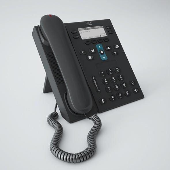 Cisco Phone CP6941