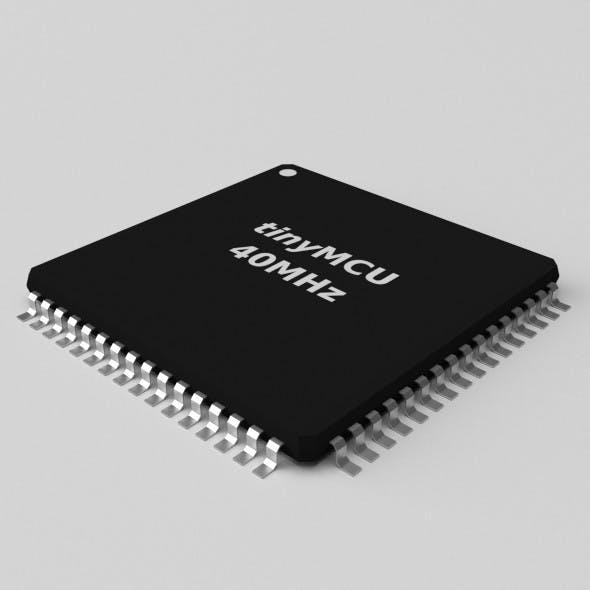 Controller TQFP64 - 3DOcean Item for Sale