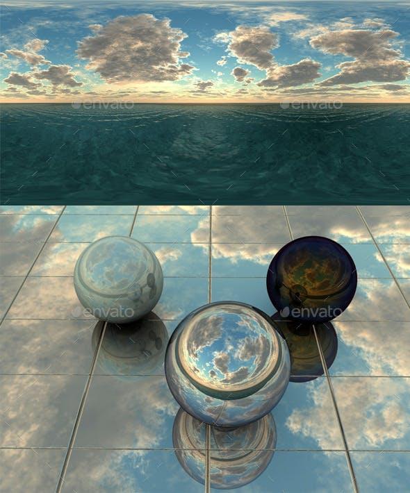 Sea 203 - 3DOcean Item for Sale