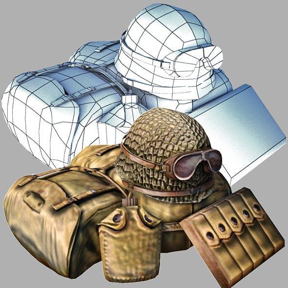 Soldier Accessories