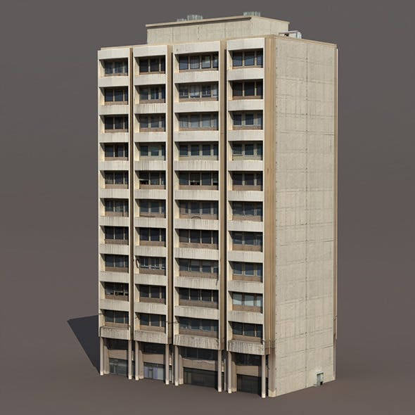 Residential Building #10