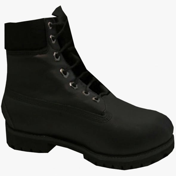 Timberland 10054 - 3DOcean Item for Sale