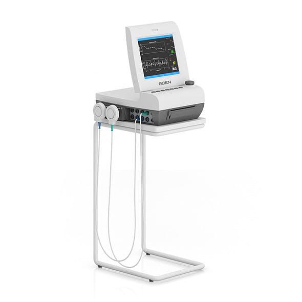 Fetal Monitor - 3DOcean Item for Sale
