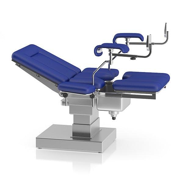 Gynecological Examination Table