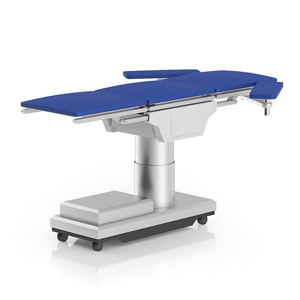 Operating Table - 3DOcean Item for Sale