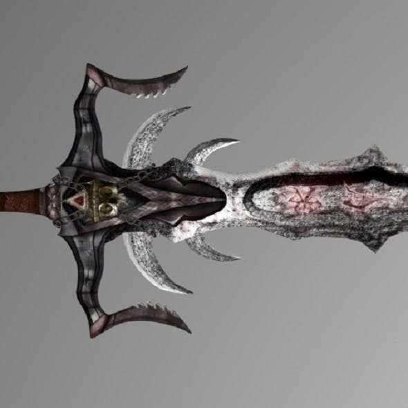 Sword of the Death Lord