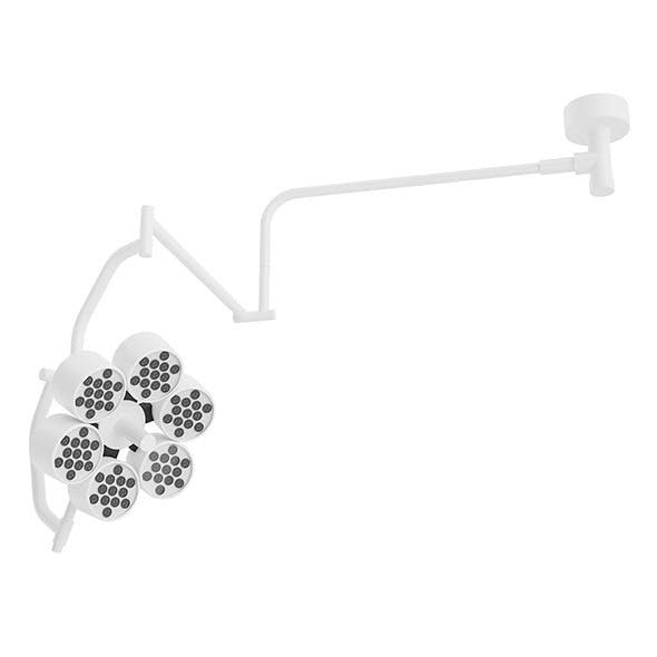 Operating Lamp - 3DOcean Item for Sale