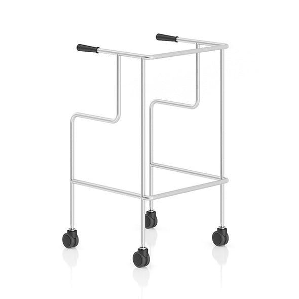 Rehabilitation Walker - 3DOcean Item for Sale