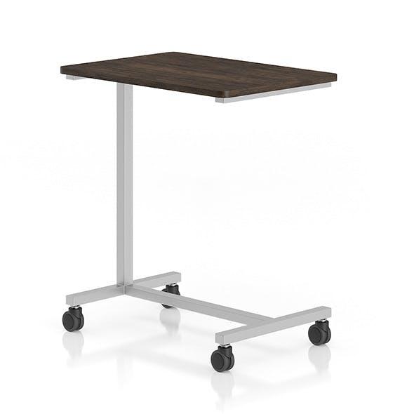 Hospital Bedside Table - 3DOcean Item for Sale
